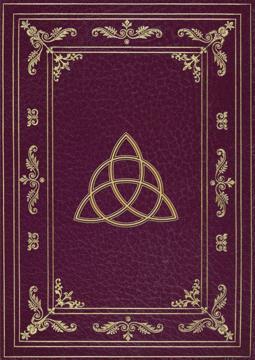 Bild på Magisk journal: wicca