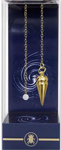 Bild på Deluxe Gold Spirit Pendulum