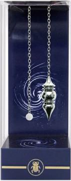 Bild på Deluxe Silver Wisdom Chamber Pendulum