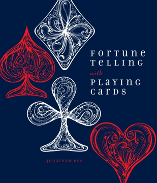Bild på Fortune Telling Using Playing Cards