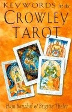 Bild på Keywords for the Crowley Tarot