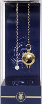 Bild på Deluxe Gold Drop Pendulum