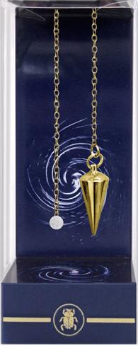 Bild på Deluxe Gold Soul Pendulum