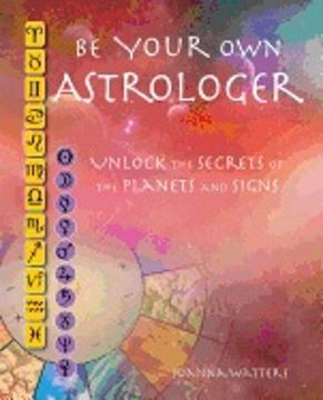 Bild på Be Your Own Astrologer