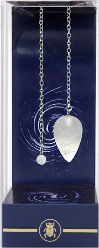 Bild på Classic Clear Quartz Pendulum