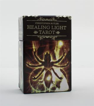 Bild på Healing Light Tarot