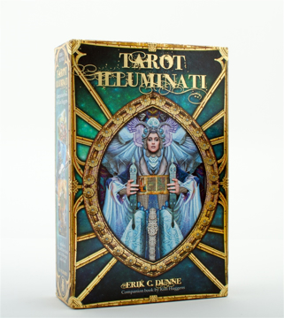 Bild på Illuminati Tarot Set
