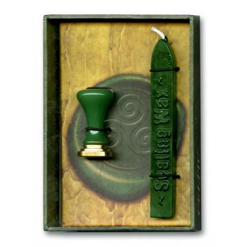 Bild på Sigill: keltisk