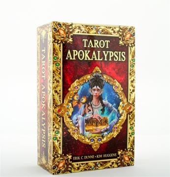 Bild på Apokalypsis Tarot Kit
