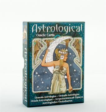 Bild på Astrological Oracle