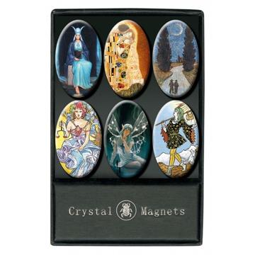 Bild på Crystal Magnet Kit - Classics