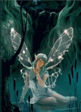 Bild på Celtic Fairy