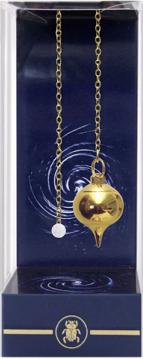 Bild på Classic Brass Chamber Pendulum