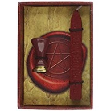 Bild på Sigill: pentagram