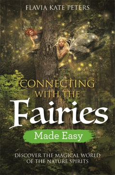Bild på Connecting with the Fairies Made Easy