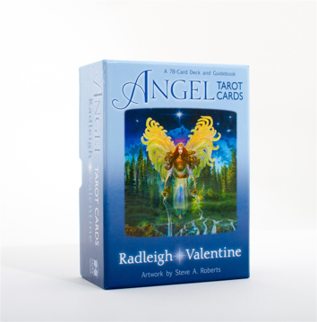 Bild på Angel Tarot Cards