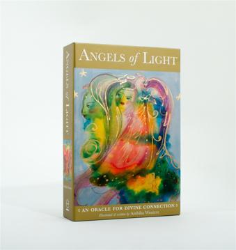 Bild på Angels of Light