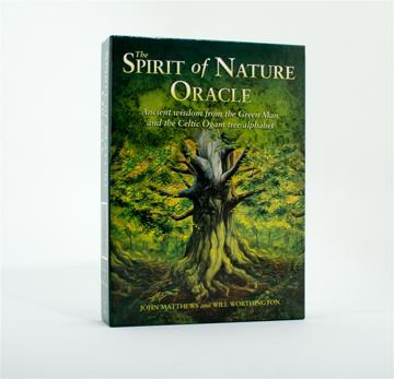 Bild på The Spirit of Nature Oracle