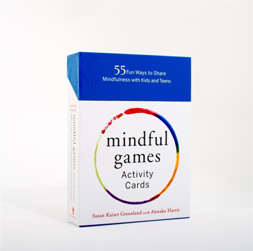 Bild på The Mindful Games Deck