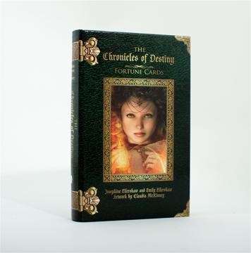 Bild på The Chronicles of Destiny Fortune Cards