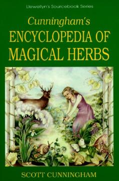 Bild på Encyclopaedia of magical herbs