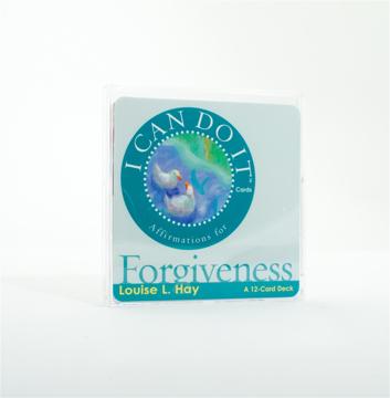 Bild på Affirmations for forgiveness