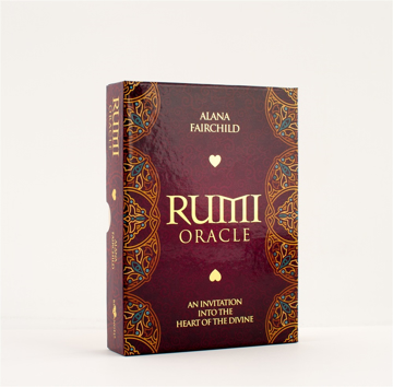 Bild på Rumi Oracle