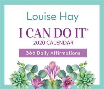 Bild på I Can Do It® 2020 Calendar