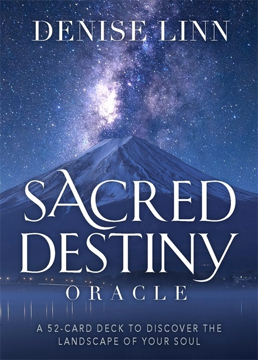 Bild på Sacred Destiny Oracle