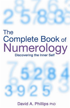 Bild på Complete book of numerology