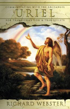Bild på Uriel: Communication With The Archangel For Transformation & Tranquility