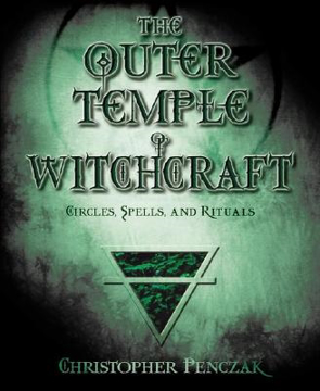 Bild på Outer temple of witchcraft - circles, spells, and rituals