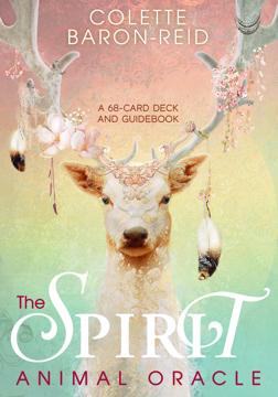 Bild på The Spirit Animal Oracle