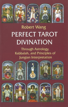 Bild på Perfect tarot divination - volume 3