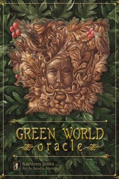 Bild på The Green World Oracle