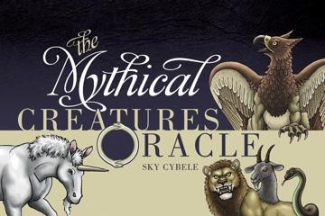 Bild på The Mythical Creatures Oracle