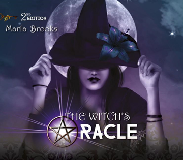 Bild på The Witch's Oracle, 2nd Edition