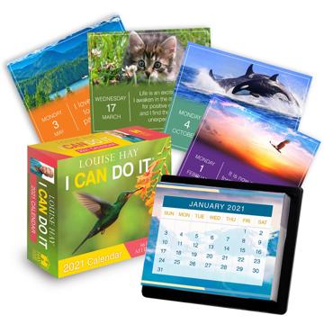 Bild på I Can Do It® 2021 Calendar