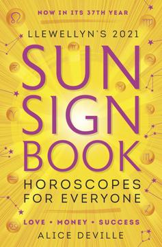 Bild på Llewellyn's 2021 Sun Sign Book