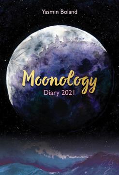 Bild på Moonology Diary 2021