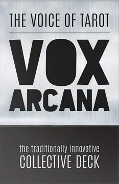 Bild på The Voice of Tarot - Vox Arcana (boxed)