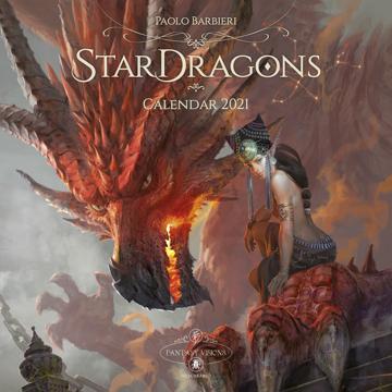 Stardragons Calendar 2021