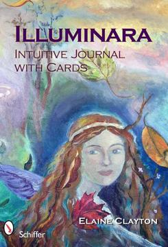 Bild på Illuminara: Intuitive Journal & Cards