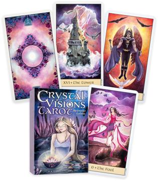 Crystal Visions Tarot