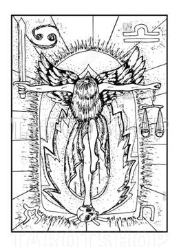 Bild på Engraved Justice