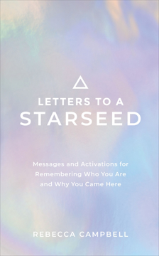 Bild på Letters to a Starseed