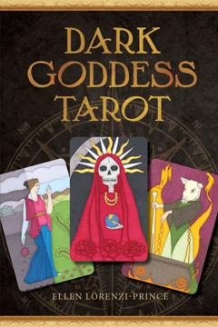 Bild på Dark Goddess Tarot