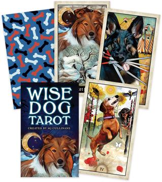 Bild på Wise Dog Tarot