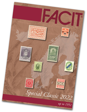 Bild på Facit Special Classic 2022