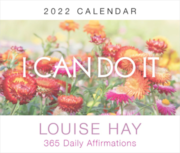 Bild på I Can Do It (R) 2022 Calendar: 365 Daily